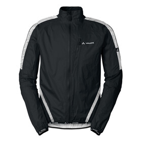VAUDE Luminum Jacket Men black